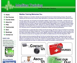 Meditec Training